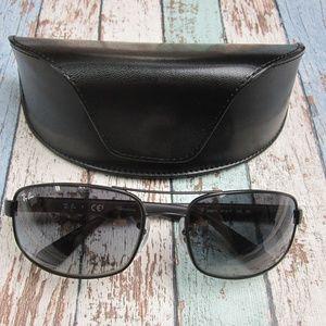 Ray-Ban RB3445 Men's Sunglasses/NDM105